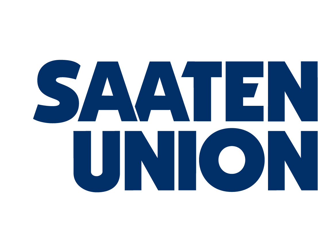Logo Saaten-Union